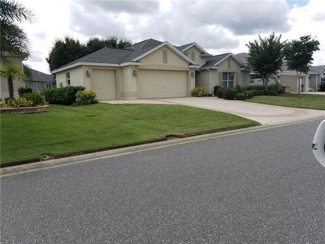 2956 Asher Path, The Villages, FL 32163 (MLS #G5019743) :: Realty Executives in The Villages