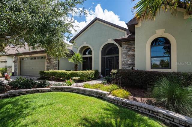 8832 Bridgeport Bay Circle Circle, Mount Dora, FL 32757 (MLS #G5019752) :: Kendrick Realty Inc