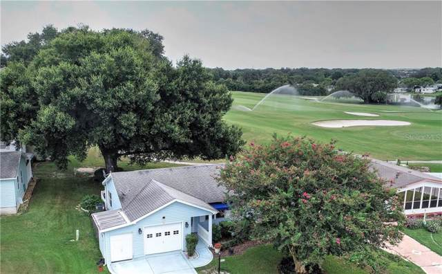 1450 W Schwartz Boulevard, The Villages, FL 32159 (MLS #G5019755) :: Realty Executives in The Villages