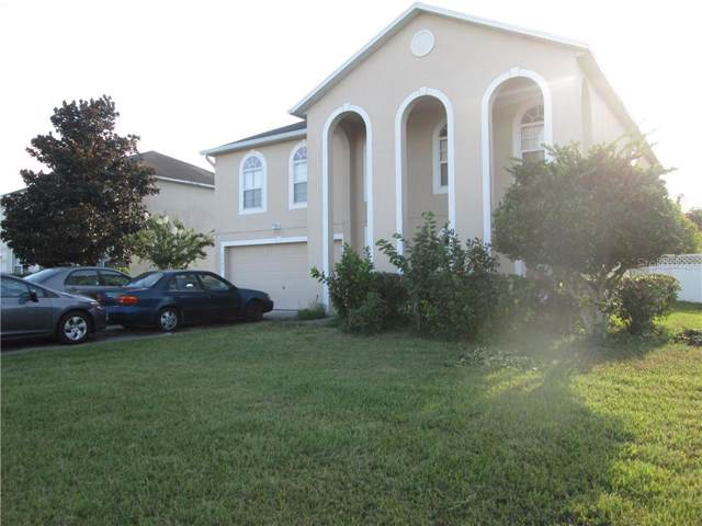 1791 Sunset Ridge Drive, Mascotte, FL 34753 (MLS #G5019777) :: Lock & Key Realty