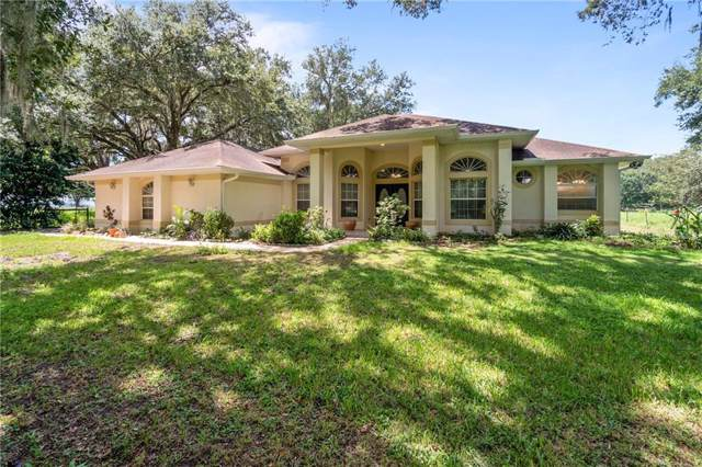 4002 County Road 311, Bushnell, FL 33513 (MLS #G5019779) :: Charles Rutenberg Realty