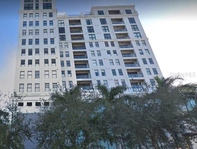 Address Not Published, St Petersburg, FL 33701 (MLS #G5019781) :: Charles Rutenberg Realty