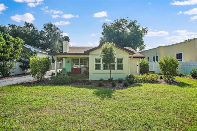 923 S Center Street, Eustis, FL 32726 (MLS #G5019782) :: Kendrick Realty Inc