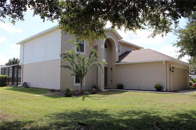 1836 Western Hills Lane, Mascotte, FL 34753 (MLS #G5019791) :: Lock & Key Realty