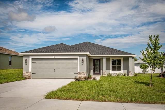 362 Lake Street, Umatilla, FL 32784 (MLS #G5019794) :: Burwell Real Estate