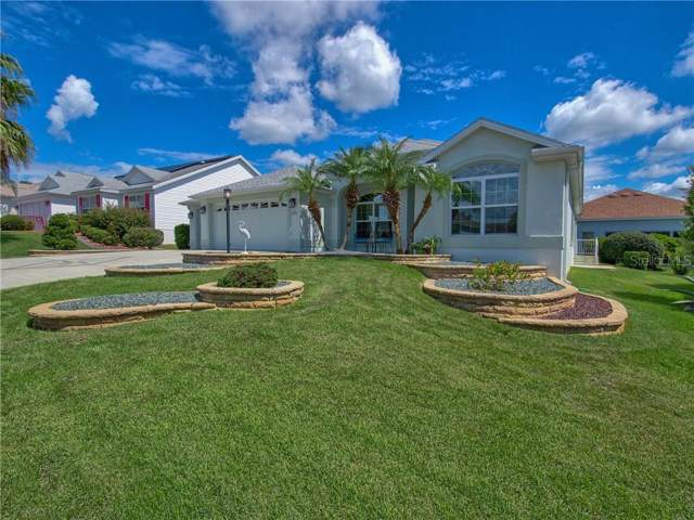371 Rhapsody Path #135, The Villages, FL 32162 (MLS #G5019802) :: Realty Executives in The Villages