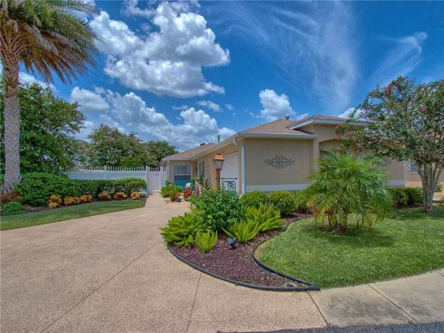 3119 Carrollton Court, The Villages, FL 32162 (MLS #G5019813) :: Realty Executives in The Villages