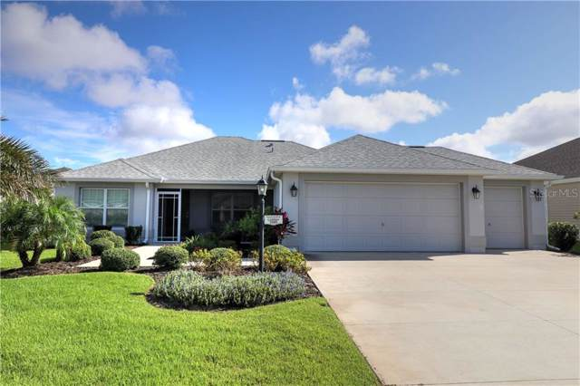 3585 Fir Street, The Villages, FL 32163 (MLS #G5019817) :: Realty Executives in The Villages