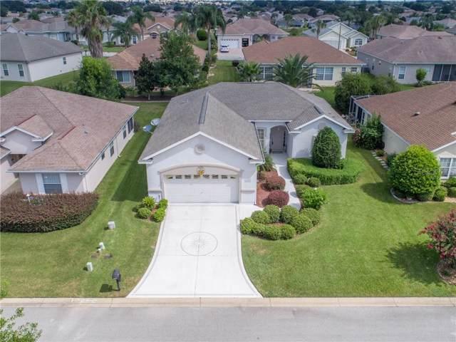 17963 SE 115TH Circle, Summerfield, FL 34491 (MLS #G5019818) :: Ideal Florida Real Estate