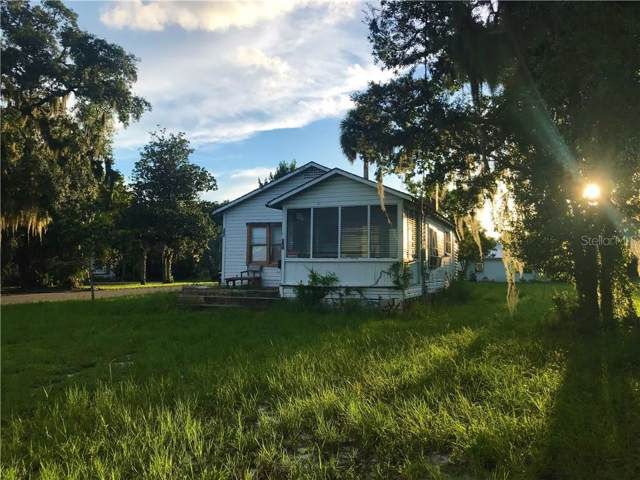 438 N Park Avenue, Apopka, FL 32712 (MLS #G5019848) :: Lockhart & Walseth Team, Realtors