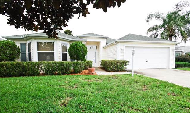 17850 SE 86TH AUBURN Avenue, The Villages, FL 32162 (MLS #G5019856) :: Delgado Home Team at Keller Williams