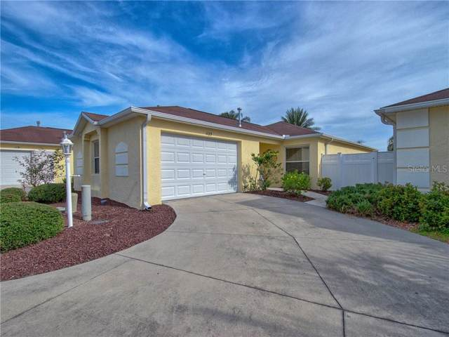1125 Summerton Street, The Villages, FL 32162 (MLS #G5019899) :: Realty Executives in The Villages