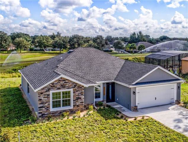 LOT 9 Apricot Avenue, Eustis, FL 32736 (MLS #G5019913) :: Griffin Group