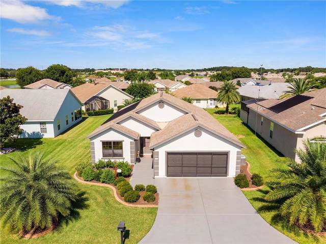 17340 SE 111TH Avenue, Summerfield, FL 34491 (MLS #G5019917) :: Ideal Florida Real Estate