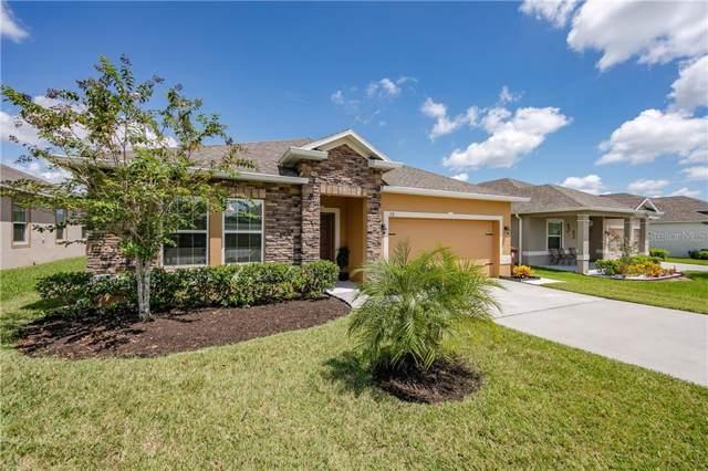 918 Revere Avenue, Haines City, FL 33844 (MLS #G5019923) :: Premium Properties Real Estate Services