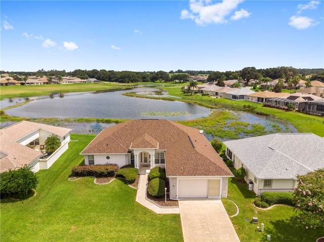 11841 SE 176TH PLACE Road, Summerfield, FL 34491 (MLS #G5019946) :: Ideal Florida Real Estate