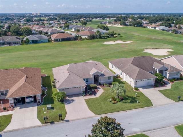 17067 SE 115TH TERRACE Road, Summerfield, FL 34491 (MLS #G5019980) :: Ideal Florida Real Estate