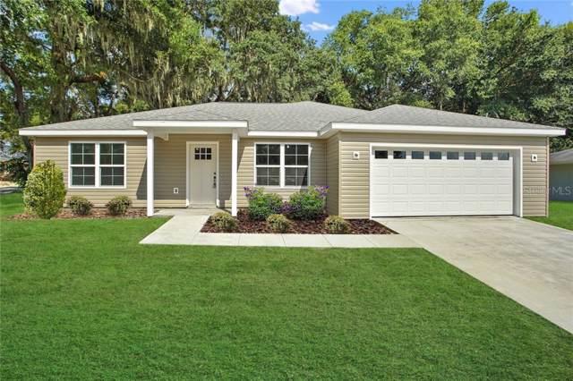 103 Wildwood Avenue, Wildwood, FL 34785 (MLS #G5019998) :: Griffin Group