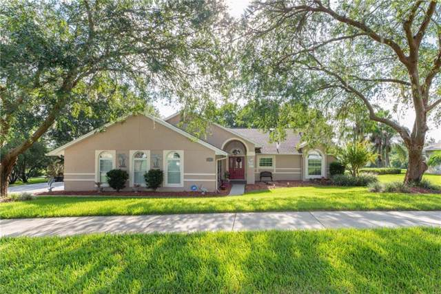 8800 Spyglass Loop, Clermont, FL 34711 (MLS #G5020016) :: Griffin Group
