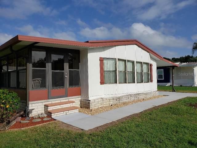 109 Lyonia Lane, Wildwood, FL 34785 (MLS #G5020038) :: Griffin Group