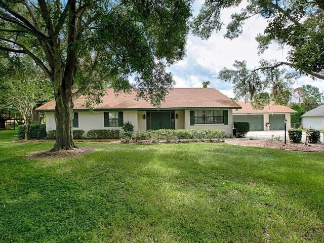 10105 Dorset Drive, Leesburg, FL 34788 (MLS #G5020039) :: Team Bohannon Keller Williams, Tampa Properties