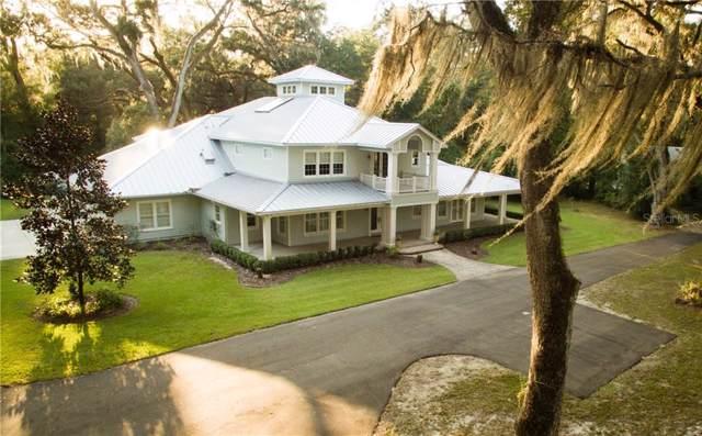 12002 SW 89 Street, Gainesville, FL 32608 (MLS #G5020072) :: 54 Realty