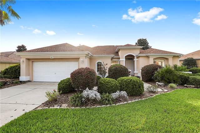 9512 SE 124TH Loop, Summerfield, FL 34491 (MLS #G5020079) :: Delgado Home Team at Keller Williams