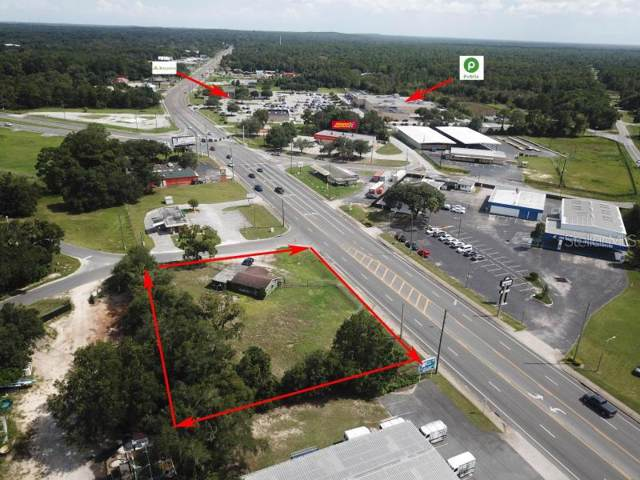 6921 W Gulf To Lake Highway, Crystal River, FL 34429 (MLS #G5020104) :: Cartwright Realty