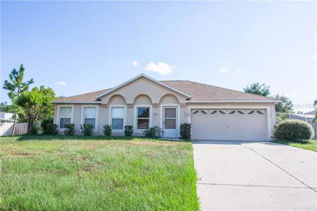 9905 Water Fern Circle, Clermont, FL 34711 (MLS #G5020130) :: Zarghami Group