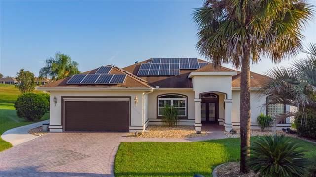 11715 SE 174TH Loop, Summerfield, FL 34491 (MLS #G5020144) :: Ideal Florida Real Estate