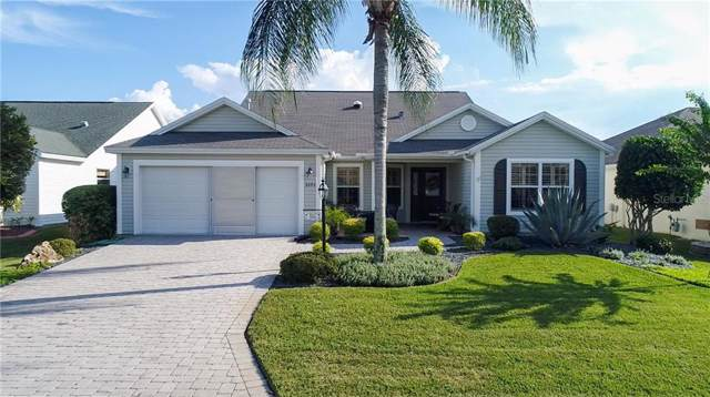 3294 Palatine Court, The Villages, FL 32162 (MLS #G5020179) :: Realty Executives in The Villages