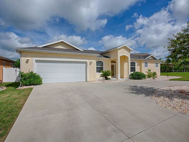 12432 NE 48TH Circle, Oxford, FL 34484 (MLS #G5020182) :: Griffin Group