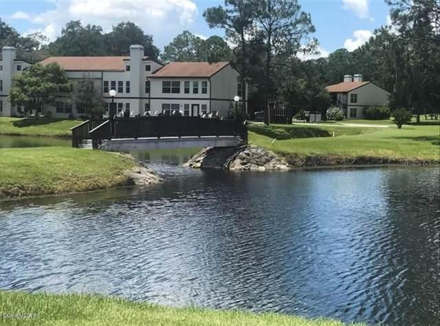 24202 Sandalwood Drive #202, Wildwood, FL 34785 (MLS #G5020191) :: Griffin Group