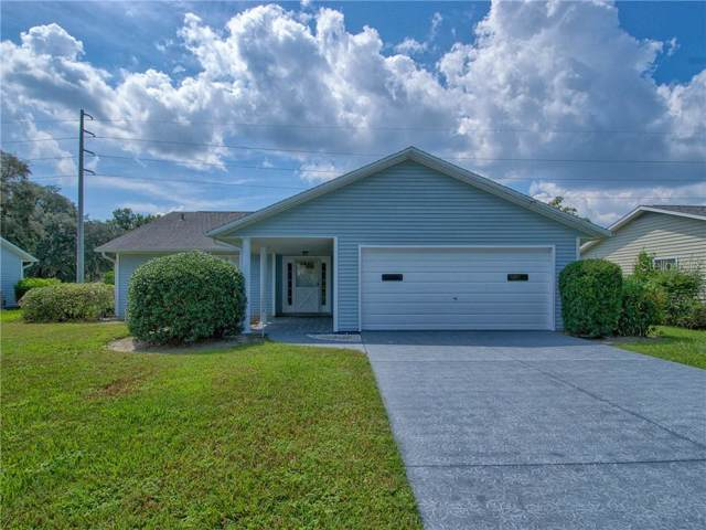 707 Brigadoon Circle, Leesburg, FL 34788 (MLS #G5020208) :: Armel Real Estate