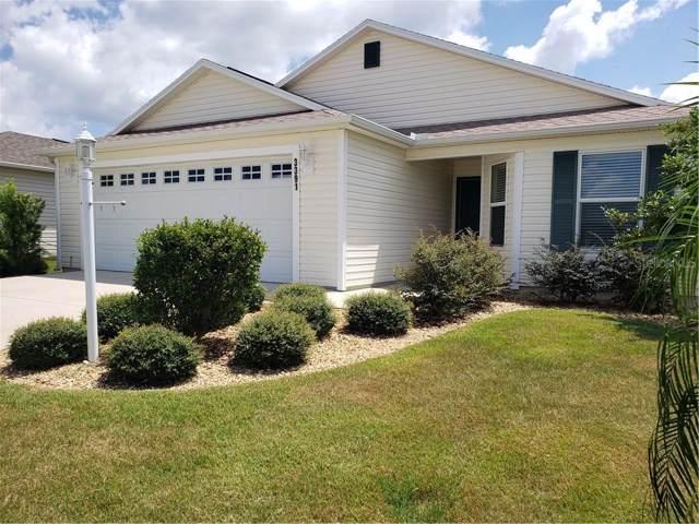 3391 Greenacres Terrace, The Villages, FL 32163 (MLS #G5020215) :: Griffin Group