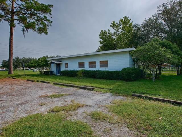 1501 Akron Drive, Leesburg, FL 34748 (MLS #G5020219) :: Cartwright Realty