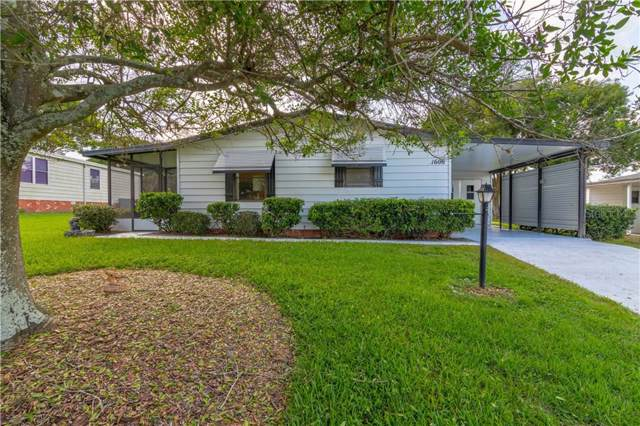 1606 Cypress Point, The Villages, FL 32159 (MLS #G5020227) :: Realty Executives in The Villages
