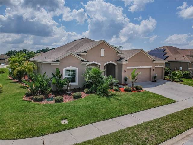 3204 Spicer Avenue, Grand Island, FL 32735 (MLS #G5020244) :: Griffin Group
