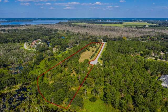16211 Eagle Watch Drive, Tavares, FL 32778 (MLS #G5020272) :: The Duncan Duo Team