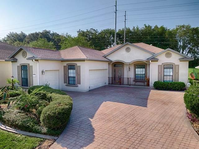 17996 SE 115TH Circle, Summerfield, FL 34491 (MLS #G5020298) :: Ideal Florida Real Estate