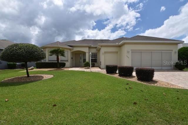 17762 SE 119 AVENUE RD, Summerfield, FL 34491 (MLS #G5020308) :: Ideal Florida Real Estate