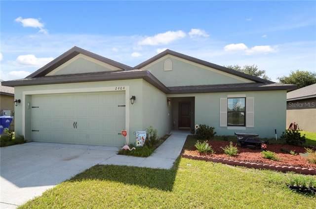 2404 Bexley Drive, Tavares, FL 32778 (MLS #G5020315) :: Cartwright Realty