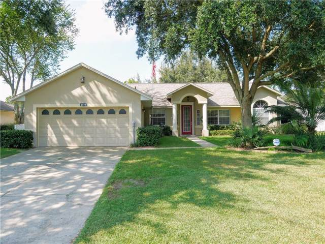 2579 Stardust Avenue, Eustis, FL 32726 (MLS #G5020325) :: Griffin Group