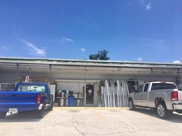150 W Highway 50, Clermont, FL 34711 (MLS #G5020333) :: Burwell Real Estate