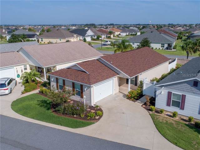 1255 Tambourine Terrace, The Villages, FL 32163 (MLS #G5020334) :: Realty Executives in The Villages