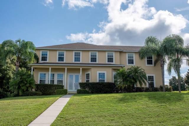 12627 Crown Point Circle, Clermont, FL 34711 (MLS #G5020338) :: Team 54