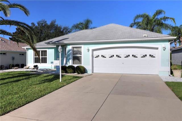 17446 SE 71ST CURRITUCK Terrace, The Villages, FL 32162 (MLS #G5020340) :: Delgado Home Team at Keller Williams