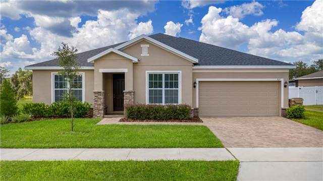 727 Black Eagle Drive, Groveland, FL 34736 (MLS #G5020341) :: Baird Realty Group