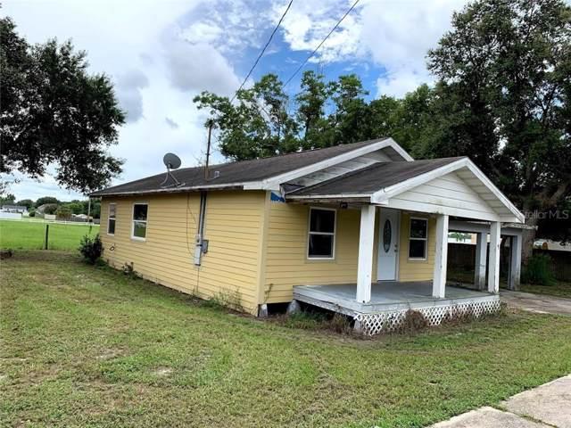 9 Short Road, Eagle Lake, FL 33839 (MLS #G5020342) :: Lovitch Realty Group, LLC