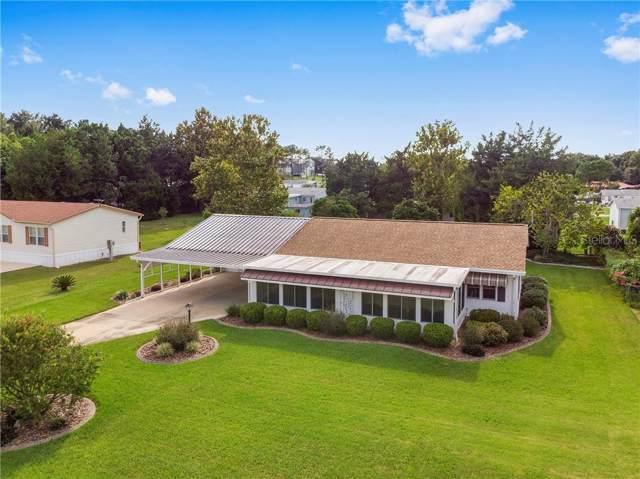15170 SE 103RD Terrace, Summerfield, FL 34491 (MLS #G5020347) :: Baird Realty Group